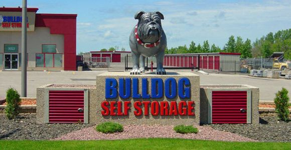 storage company winnipeg
